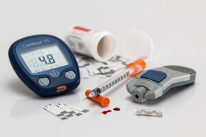 Read more about the article Retinopatia Diabetica